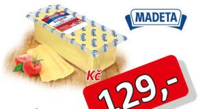 Jihočeský sýr EIDAM 30% jen za 129 Kč